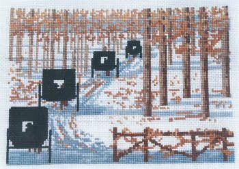 The Four Seasons - Cross Stitch Patterns & Kits (Page 2) - 123Stitch