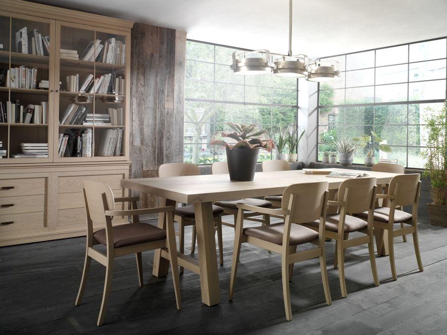 Eetkamer | 테이블 | Pinterest