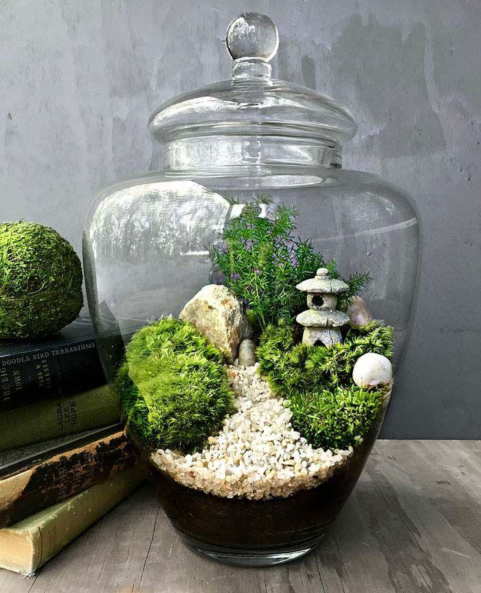 Zen Gärten Asiatische Garten Ideen - Dekoration Haus