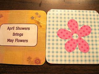 Diy board book made from restaurant coasters do it yourself diy board book made from restaurant coasters solutioingenieria Images
