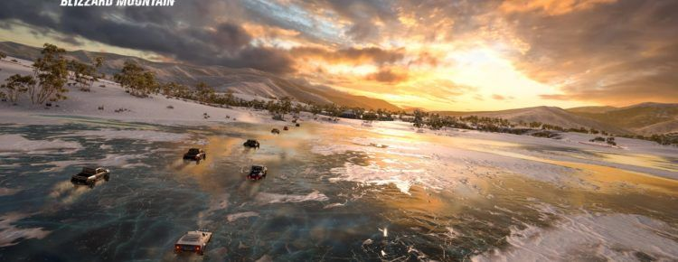 Forza horizon 3 sells 25 million units entire series