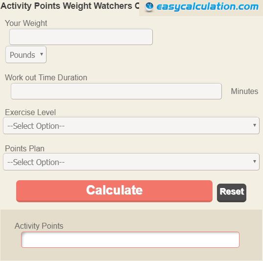 Weight Watchers Active Points Einlösen