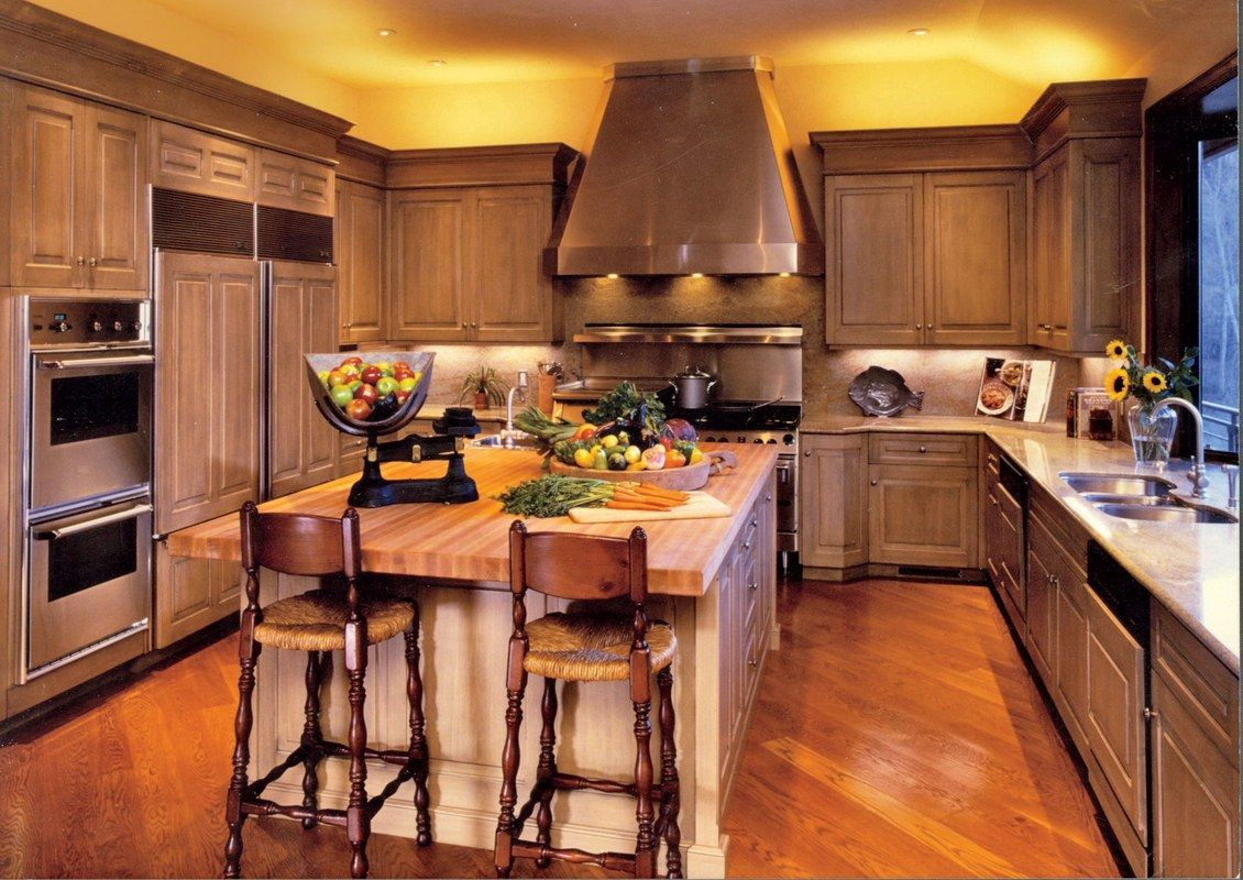 15 Spectacular Before And After Kitchen Makeovers  Aspen Colorado Prepossessing Colorado Kitchen Design Design Decoration