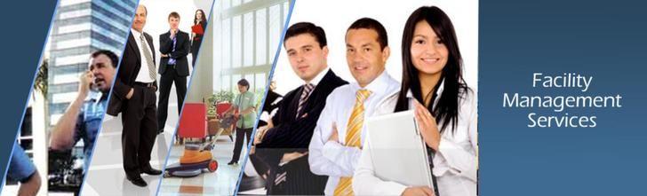 Facility management services facility management