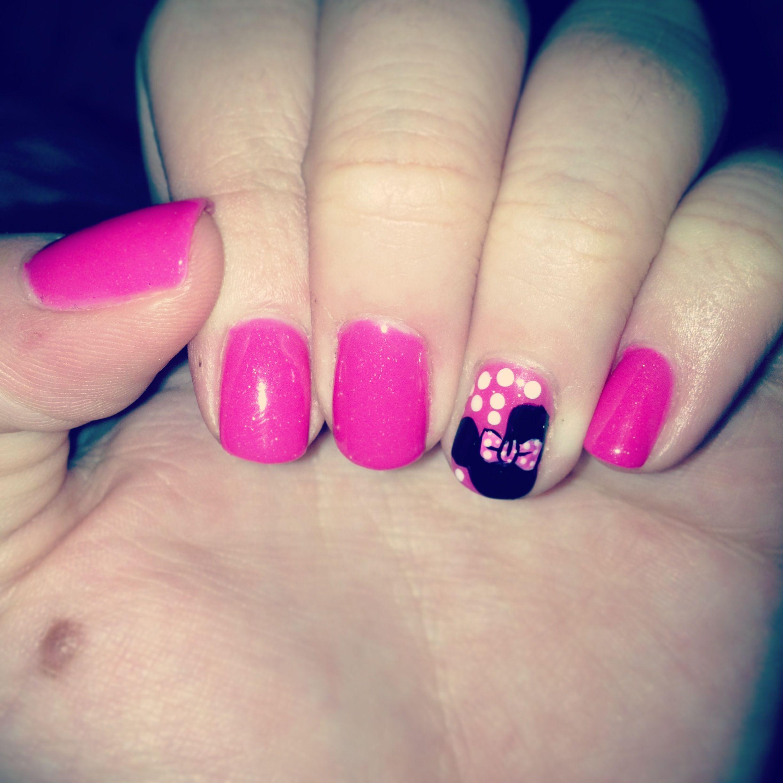 Disney nails   Nails   Pinterest