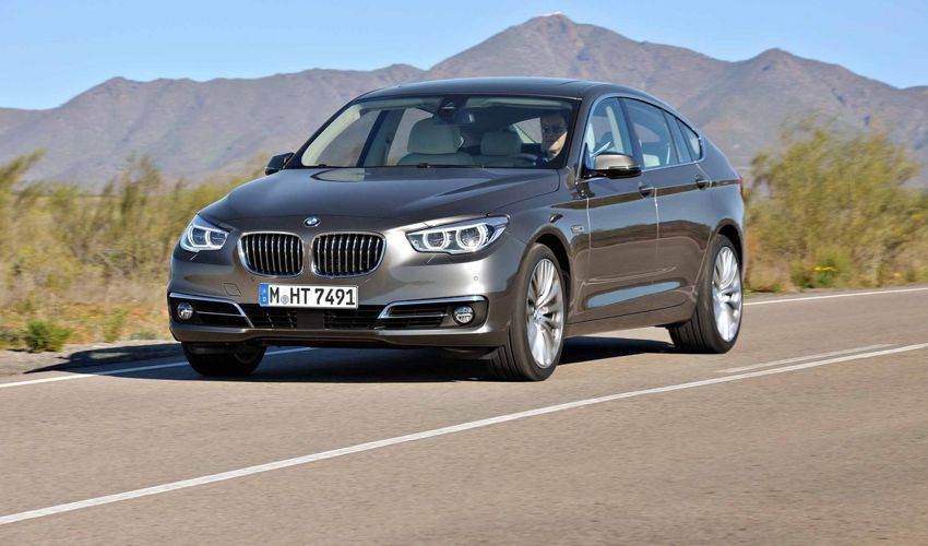 2018 Bmw 5 Series Gt Release Date Price Design And Changes Rumors