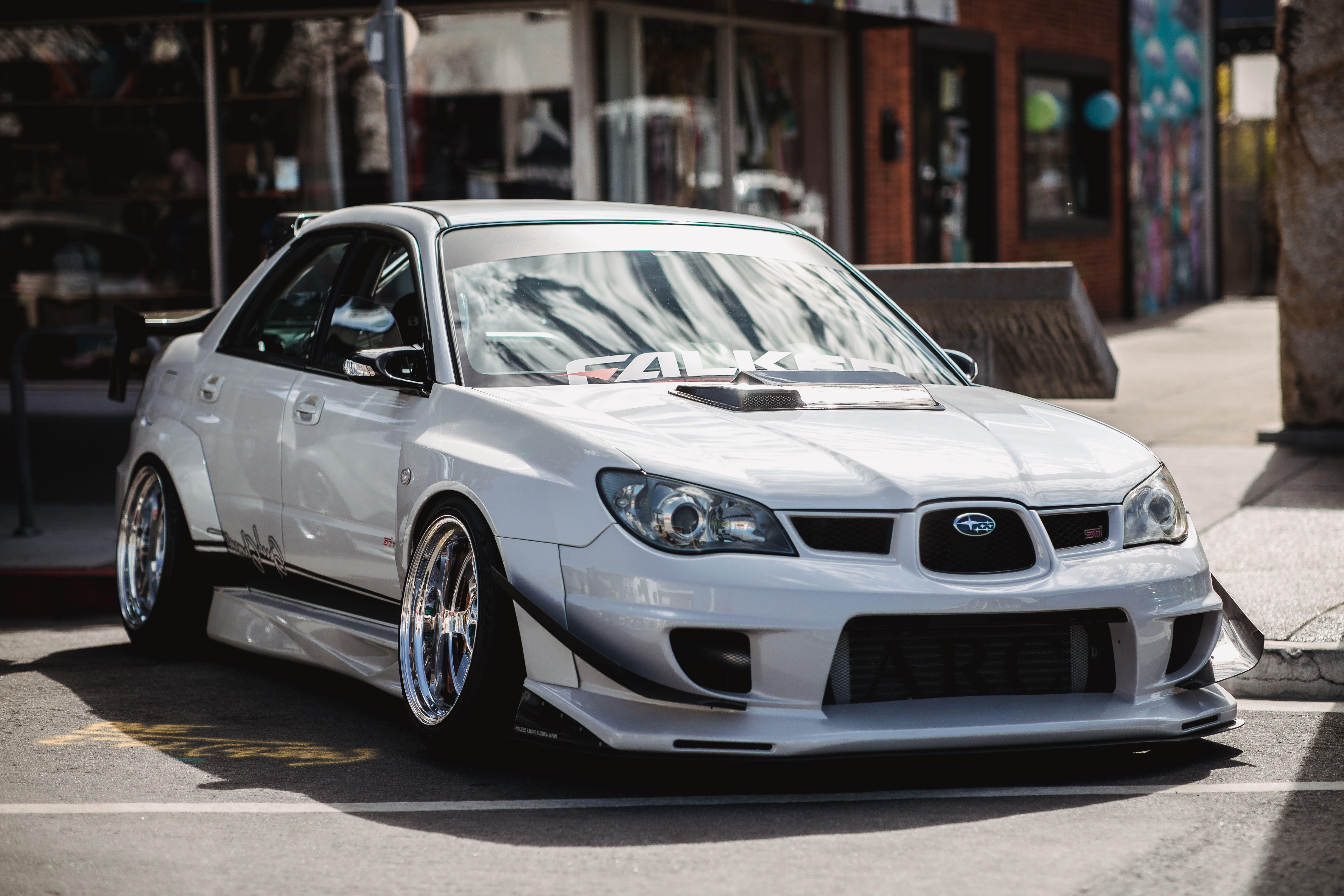 White Subaru Wrx Sedan Cars Subaru Wrx Sedan Cars Wrx