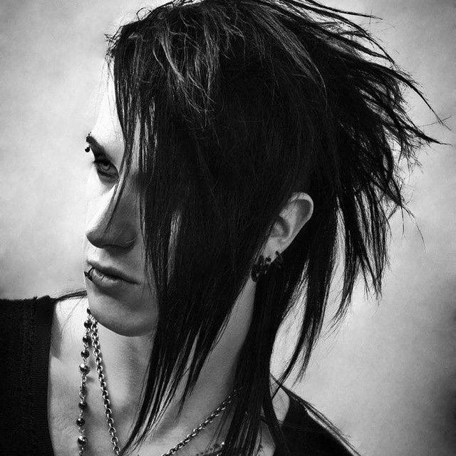 Yu Phoenix Gotik Frisuren Gotik Manner Manner Frisuren