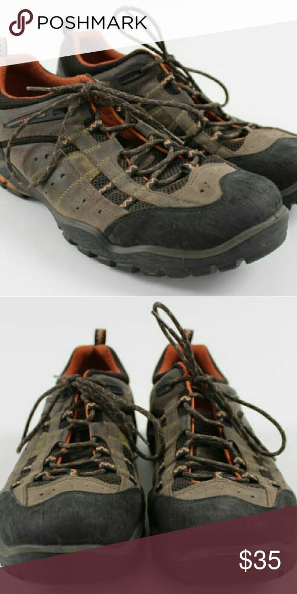 Mens ECCO EPR 4.0 Hiking shoes. Size 46 Ecco 46 epr 4. 0