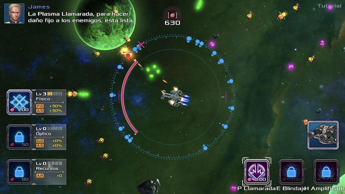 El Juego Battleship Lonewolf Space Gratis Ahora Mismo En Iphone Y