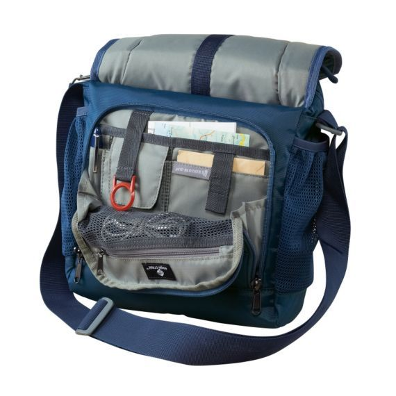 Eagle Creek Guide Pro Courier with RFID