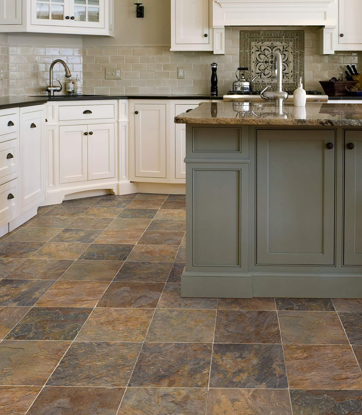 vinyl flooring end of the roll home home remodeling on farmhouse kitchen tile floor id=67223