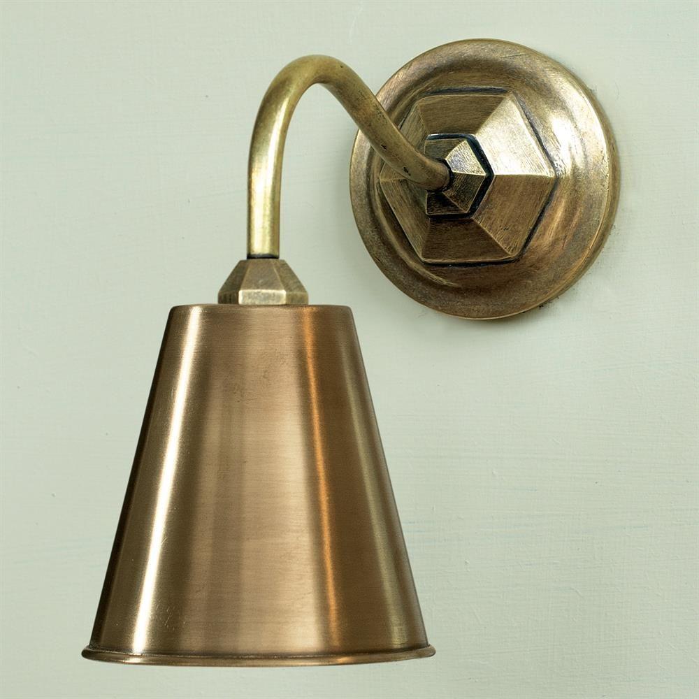 Small brass wall light holt wall light jim lawrence work small brass wall light holt wall light jim lawrence aloadofball Gallery