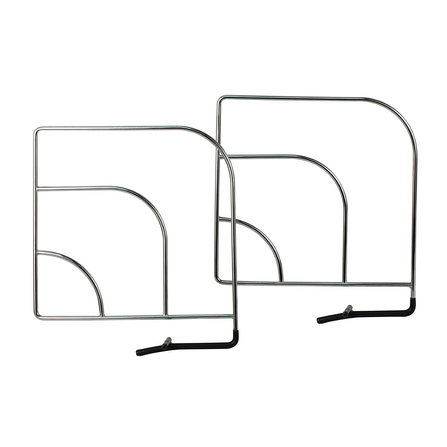 Amazon spectrum diversified over the shelf divider small