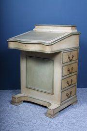 Ladies Vintage Decorative Painted Writing Bureau/Desk - Google Search