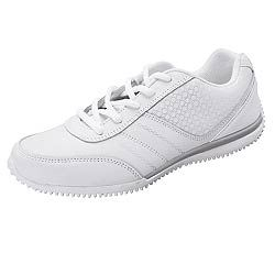 Cherokee Holly Women's Leather Athletic Shoe