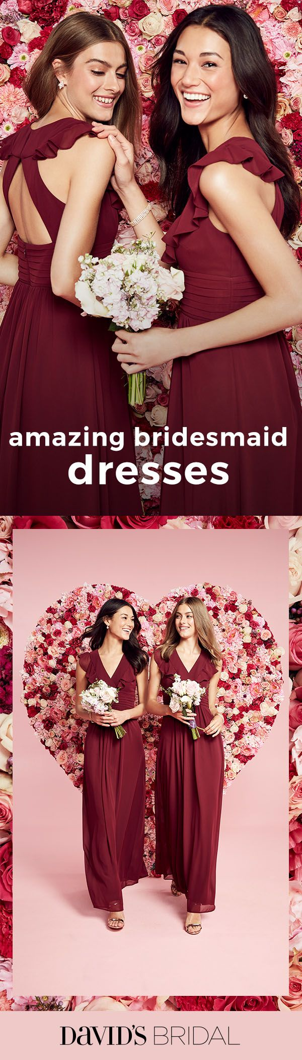 Our new Reverie bridesmaid dresses are perfectly priced and ready to ...