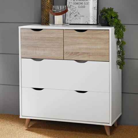Drawer Units Chest Of Drawers Bedside Drawers In 2020 Drawer Unit Furniture Drawers