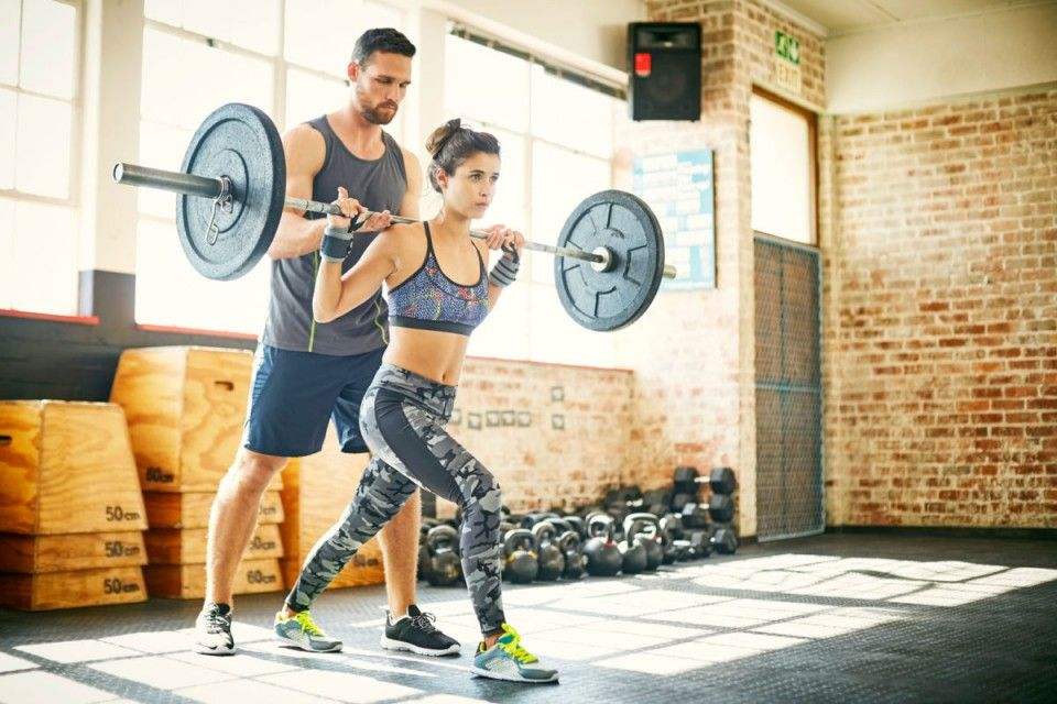 Fit FNDR Personal Trainer Melbourne Croozi Personal
