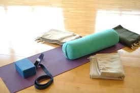 What Yoga Accessories Should You Have
