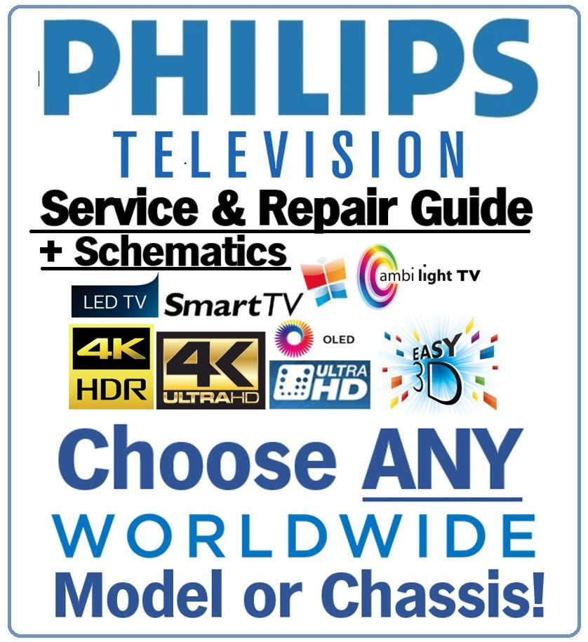 Find your service manual fast | DIY Service Manuals | Tv services