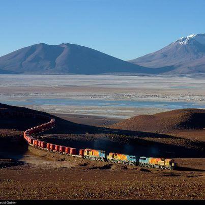 Resultado de imagen para region de antofagasta paisajes