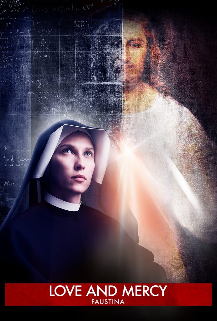 New film on St. Faustina makes onenightonly debut Oct