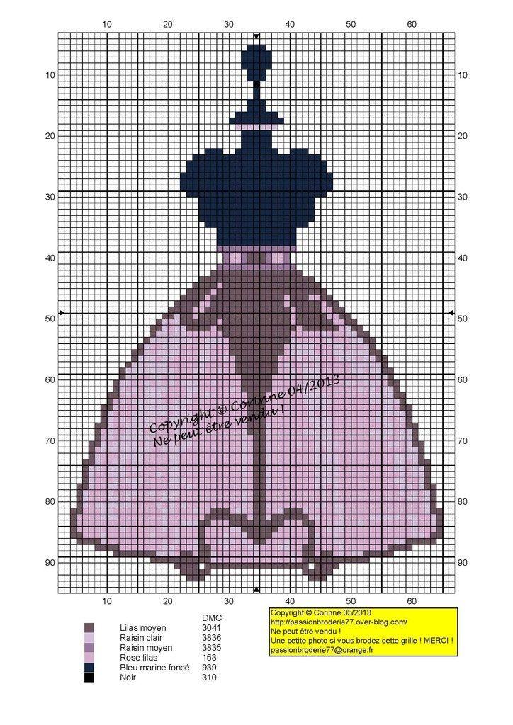 0 point de croix mannequin de couture cross stitch dress form xszemes dresses bags shoes. Black Bedroom Furniture Sets. Home Design Ideas