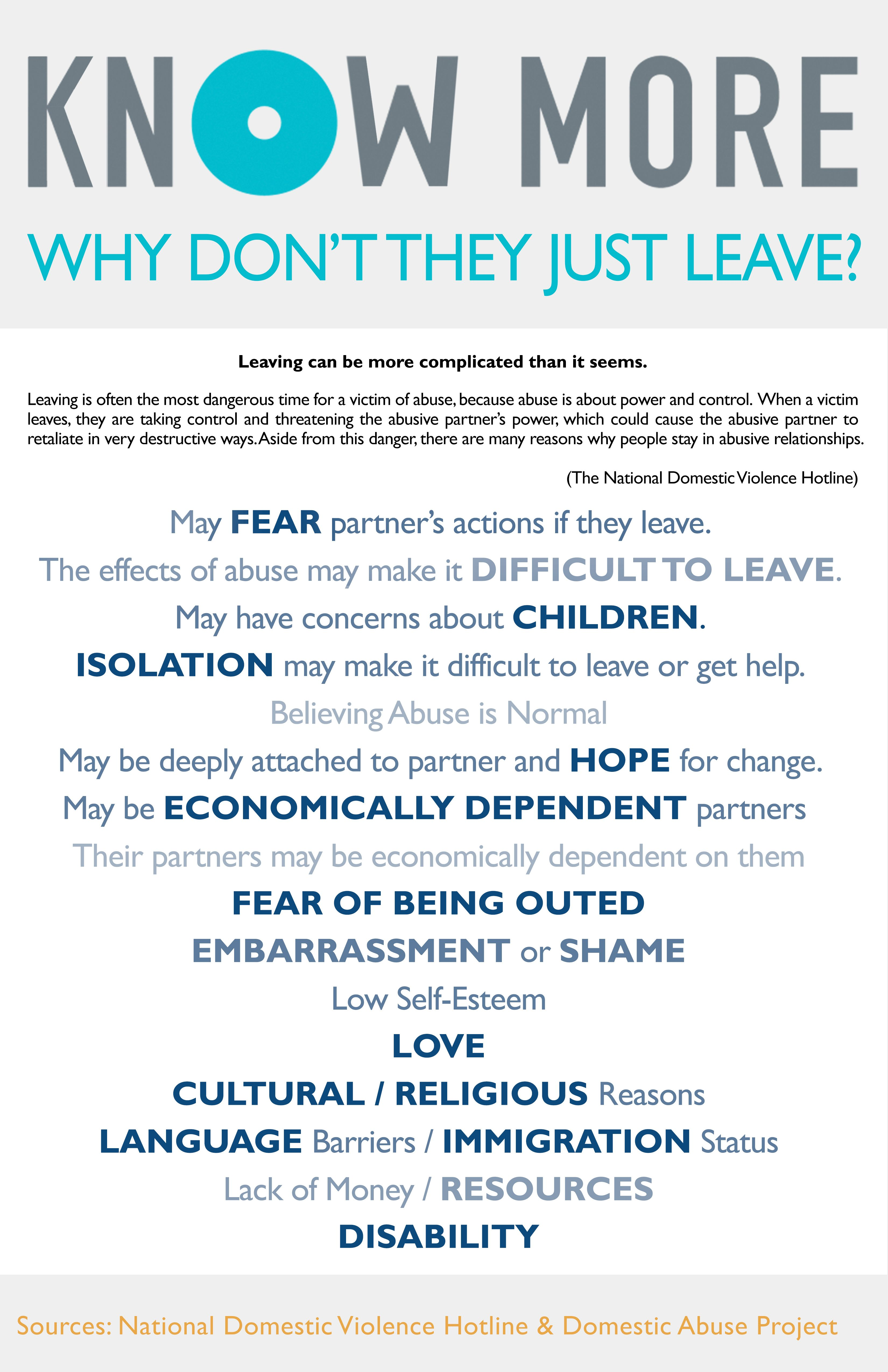 what is a destructive relationship