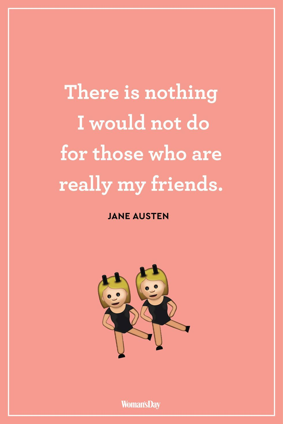 15 Best Friend Quotes Every Woman Needs To Share With Her