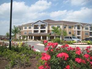 Can You Get An Apartment At 18 In Texas Mariposa Apartment Homes At River Bend Georgetown Tx 55 Cottage Style Senior Apartments Craftsman Style