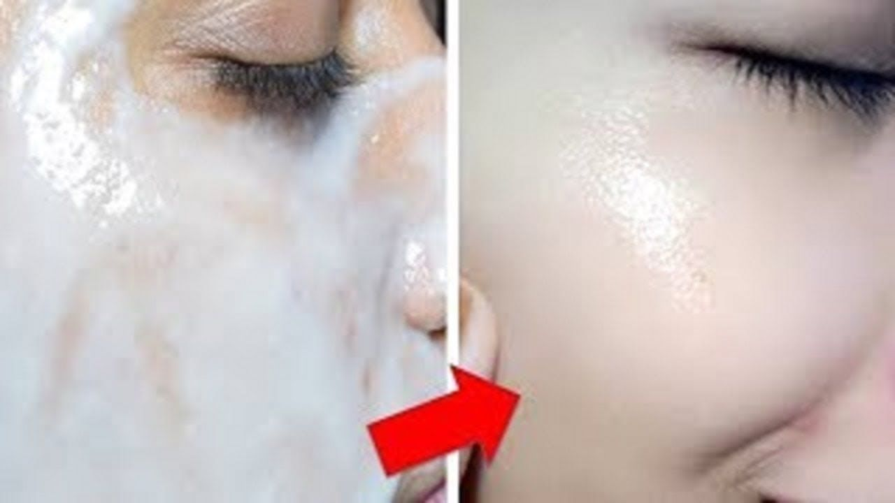 Photo of Your Face Will Be White In 15 Minutes (White)