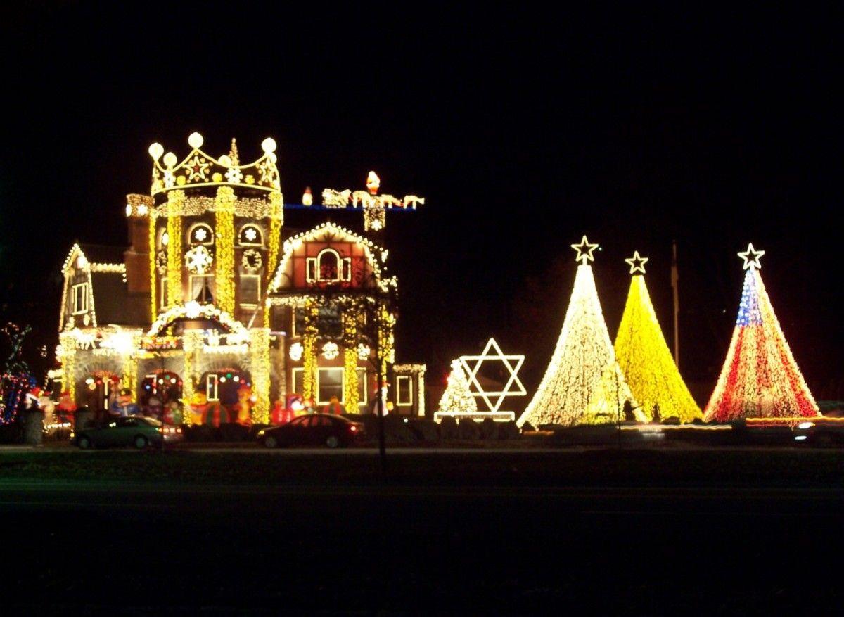 christmas lights pictures | Christmas-Lights « East Portland Blog & christmas lights pictures | Christmas-Lights « East Portland Blog ...