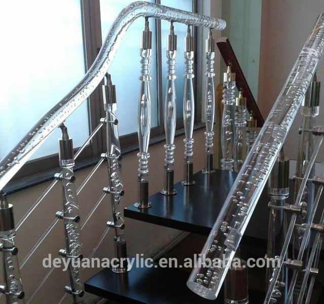 Best Source Acrylic Rod Handrail Acrylic Bar Custom Acrylic Rod 640 x 480