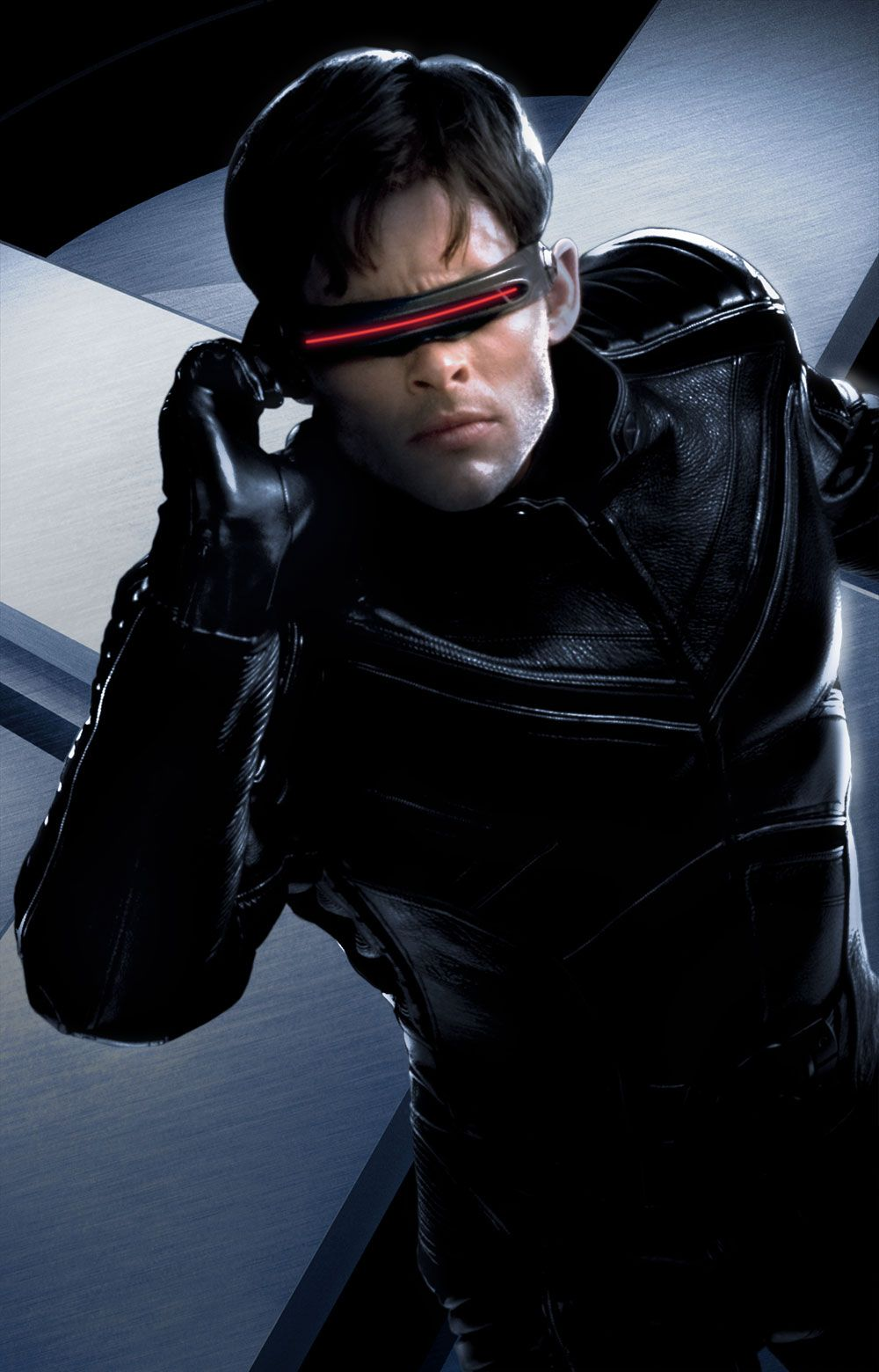 Cyclops James Marsden Cyclops X Men X Men Marvel Movies
