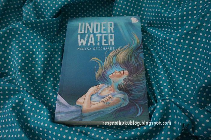 novel underwater