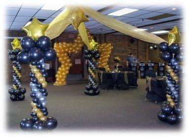 Balloon Decoration   Google Search