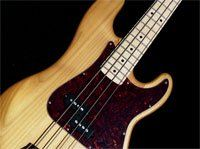 Haywire Custom Guitars Classic Custom P-Bass®
