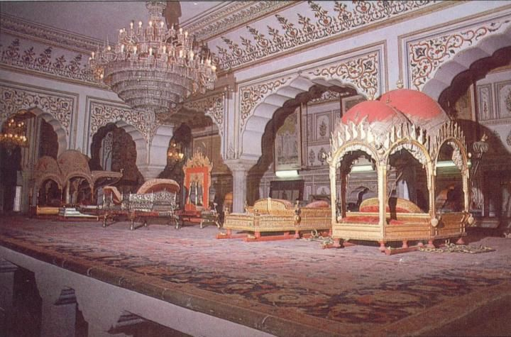 Interior Palace Pictures | INCREDIBLE INDIA !
