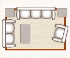 Living Room Layout Plans Images About Furniture Ottomans Wool Area Rugs
