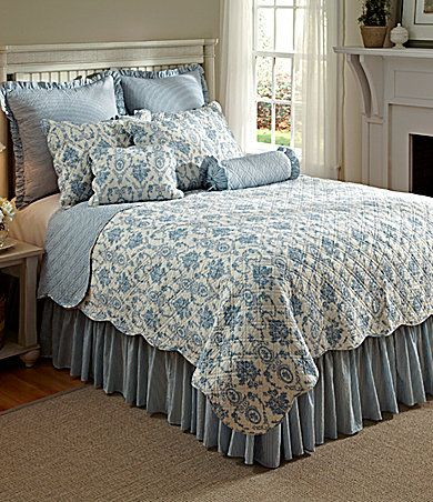 Noble Excellence Quot Sabrina Quot Quilt Collection Dillards Com