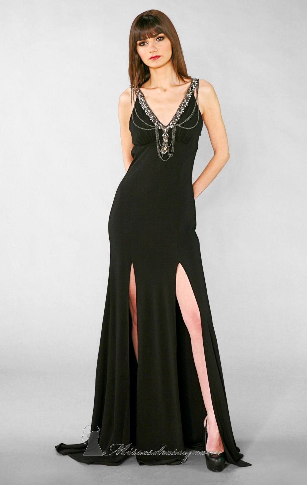 6445 Dress - MissesDressy.com