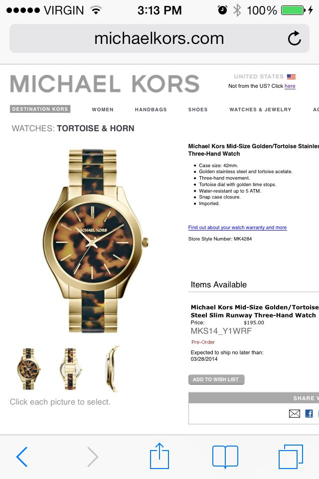 I love it! Can it be mine?