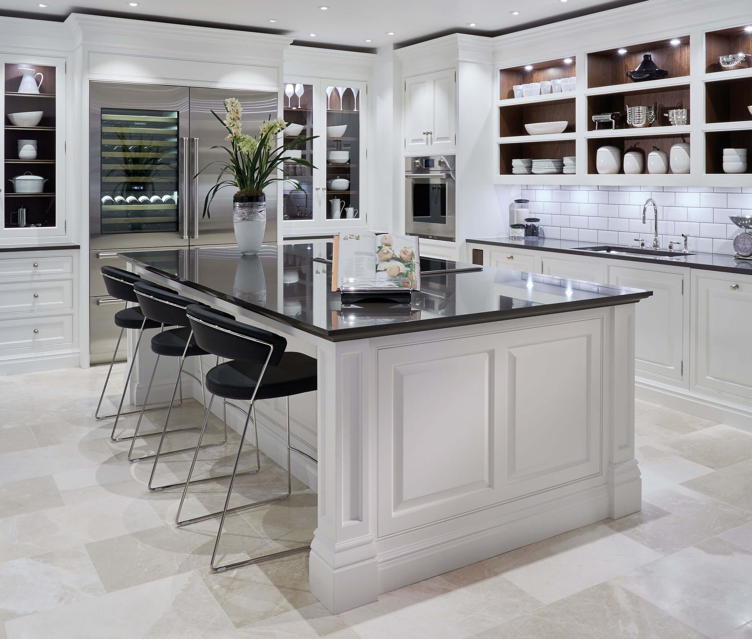 Grand Kitchen | Tom Howley