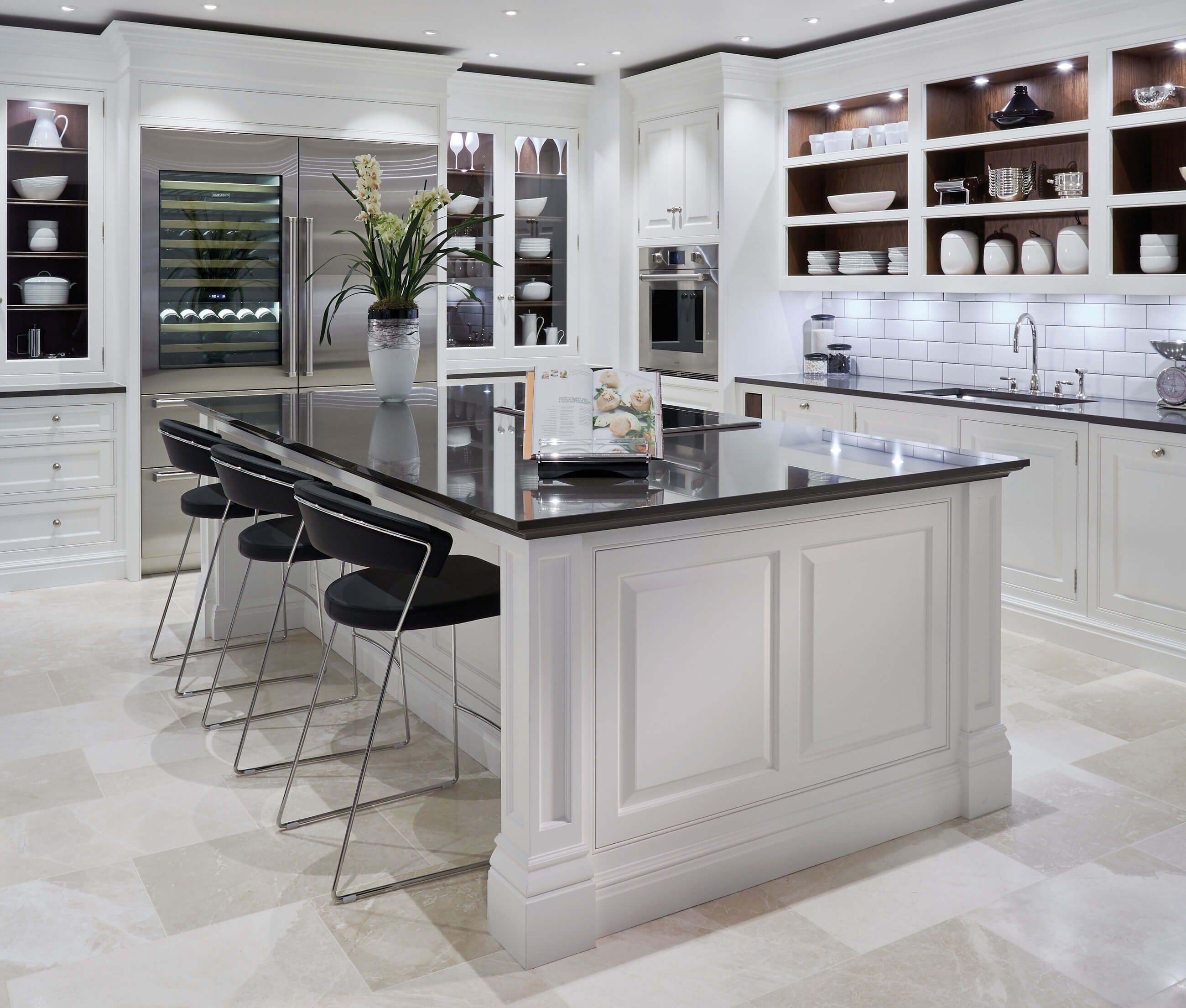 Grand Kitchen Home decor kitchen, Luxury kitchens