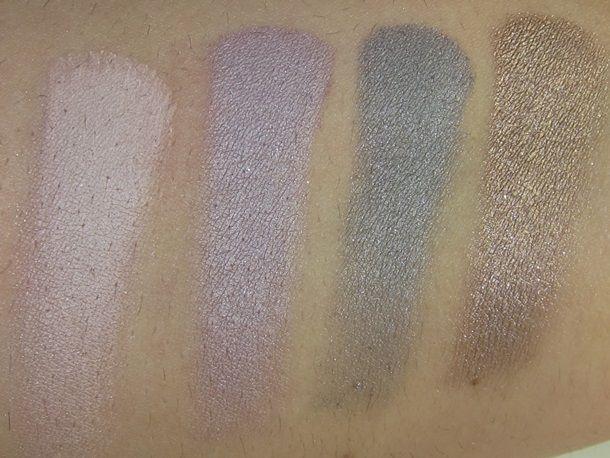 Cream Color Base by MAC #4