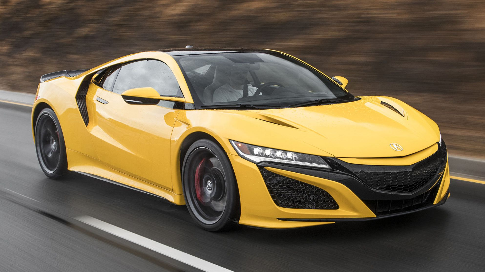 2020 Acura Nsx Top Speed In 2020 Nsx Acura Coupe Acura Nsx