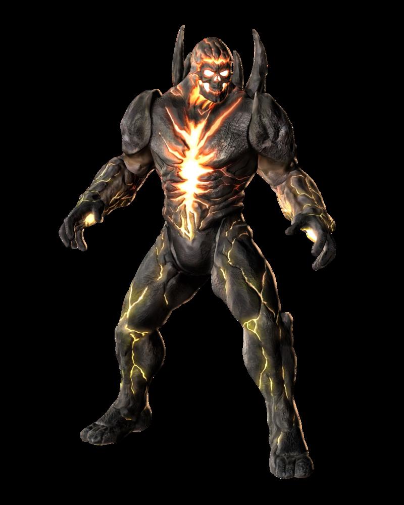 Dark Kahn Mortal Kombat Vs Dc Universe Mortal Kombat Characters Mortal Kombat Mortal Kombat 2