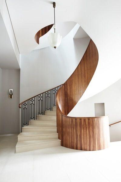 Foyer Modern Minimalis : Construir es el arte de crear infraestructura