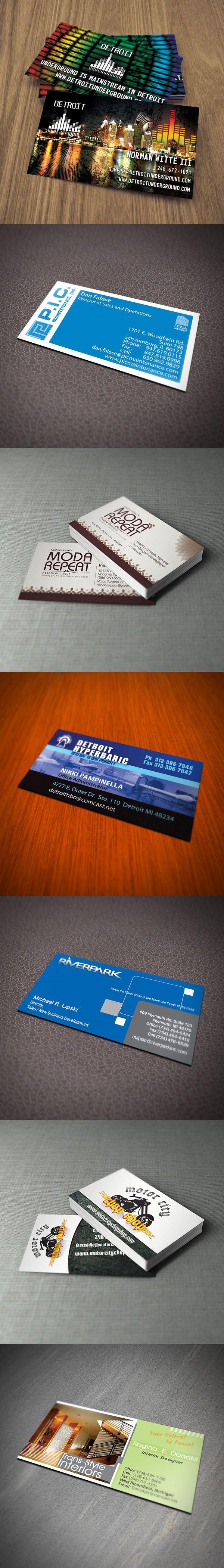 beautiful business card design inspiration zooseo